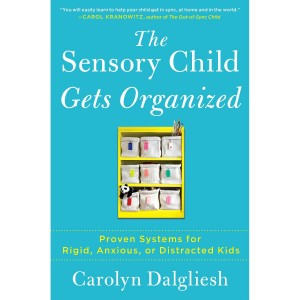 Review: The Sensory Child Gets Organized http://marfmom.com